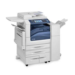 Kolorowa drukarka laserowa Xerox WorkCentre 7835