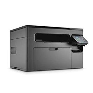 Monochromatyczna wielofunkcyjna drukarka laserowa Dell B1163, B1163w