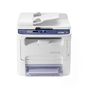 Kolorowa drukarka laserowa Xerox Phaser 6121MFP