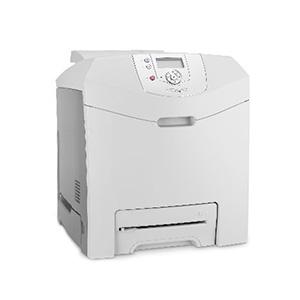 Kolorowa laserowa drukarka Lexmark C522n