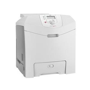 Kolorowa drukarka laserowa Lexmark C524, C524n, C524dn, C524dtn