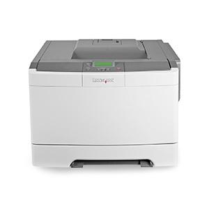 Kolorowa drukarka laserowa Lexmark C543dn