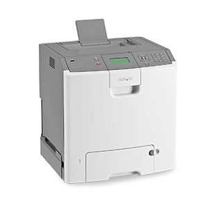 Kolorowa drukarka laserowa Lexmark C736n, C736dn, C736dtn
