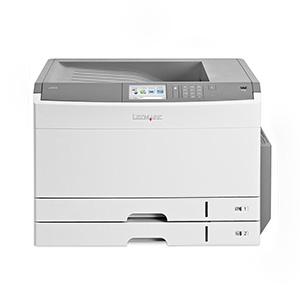 Kolorowa drukarka laserowa Lexmark C925de, C925dte