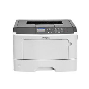 Kolorowa drukarka laserowa Lexmark CS310n, CS310dn