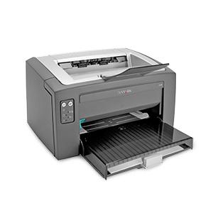 Monochromatyczna drukarka laserowa Lexmark E120, E120n