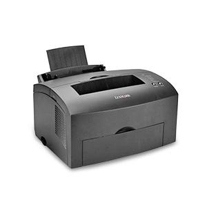 Monochromatyczna drukarka laserowa Lexmark E220