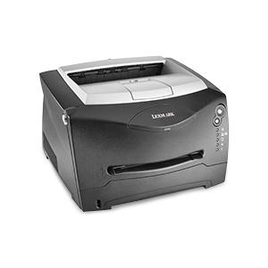 Monochromatyczna drukarka laserowa Lexmark E240, E240n
