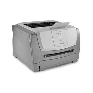 Monochromatyczna drukarka laserowa Lexmark E250d, E250dn