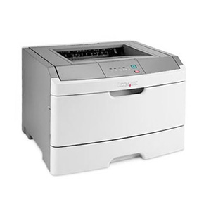 Monochromatyczna drukarka laserowa Lexmark E260, E260d, E260dn