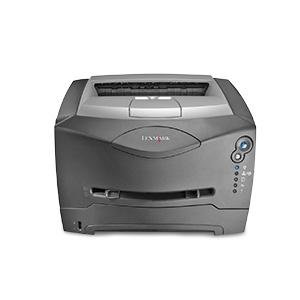 Monochromatyczna drukarka laserowa Lexmark E330