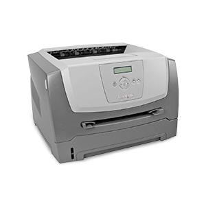 Monochromatyczna drukarka laserowa Lexmark E350d