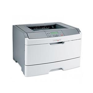 Monochromatyczna drukarka laserowa Lexmark E360d, E360dn