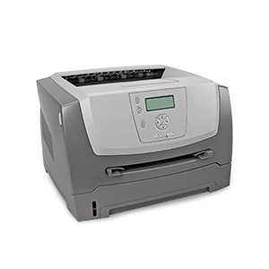 Monochromatyczna drukarka laserowa Lexmark E450dn
