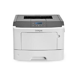 Monochromatyczna drukarka laserowa Lexmark M1140