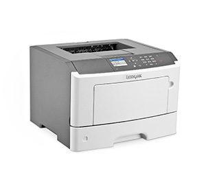 Monochromatyczna drukarka laserowa Lexmark M1145