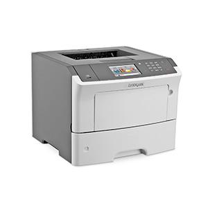Monochromatyczna drukarka laserowa Lexmark M3150