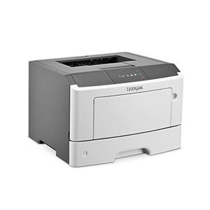 Monochromatyczna drukarka laserowa Lexmark MS310d, MS310dn