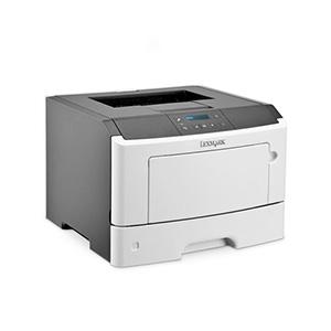 Monochromatyczna drukarka laserowa Lexmark MS312dn