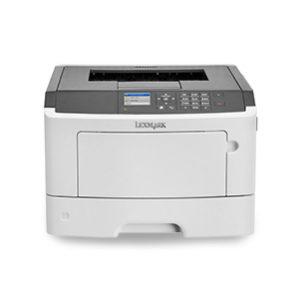 Monochromatyczna drukarka laserowa Lexmark MS315dn