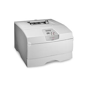 Monochromatyczna drukarka laserowa Lexmark T430, T430d, T430dn