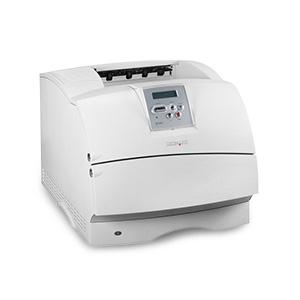 Monochromatyczna drukarka laserowa Lexmark T634, T634n, T634dtn, T634 TN