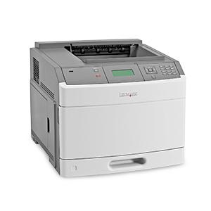 Monochromatyczna drukarka laserowa Lexmark T650n, T650dn, T650dtn
