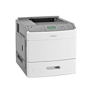 Monochromatyczna drukarka laserowa Lexmark T654n, T654dn, T654dtn