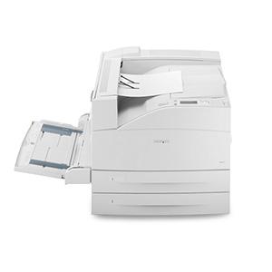 Monochromatyczna drukarka laserowa Lexmark W840, W840n, W840dn