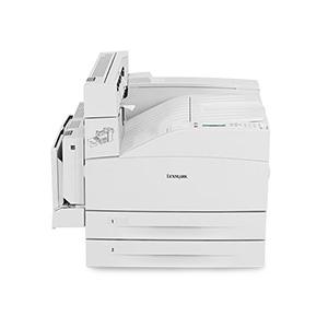 Monochromatyczna drukarka laserowa Lexmark W850n, W850dn