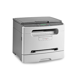 Monochromatyczna drukarka wielofunkcyjna Lexmark X203n