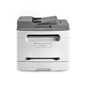 Monochromatyczna drukarka wielofunkcyjna Lexmark X204n