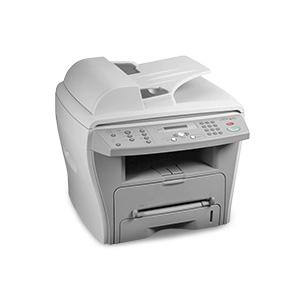 Monochromatyczna laserowa drukarka wielofunkcyjna Lexmark X215, X215n