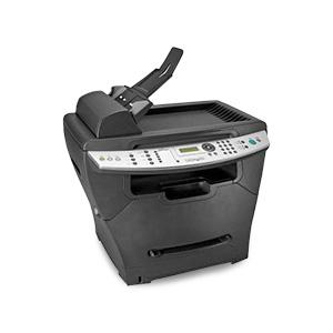 Monochromatyczna laserowa drukarka wielofunkcyjna Lexmark X340, X340n