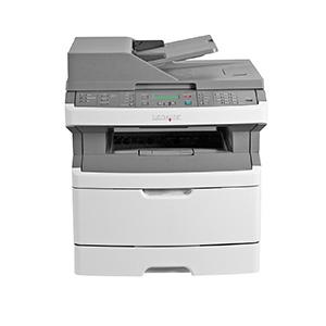 Monochromatyczna laserowa drukarka wielofunkcyjna Lexmark X363dn