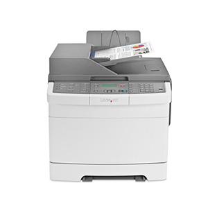 Wielofunkcyjna drukarka laserowa Lexmark X544n, X544dn, X544dtn, X544dw