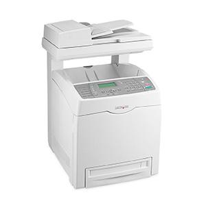 Kolorowa wielofunkcyjna drukarka laserowa Lexmark X560n, X560dn