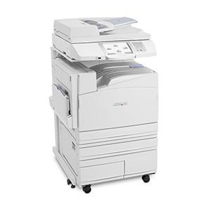 Kolorowa wielofunkcyjna drukarka laserowa Lexmark X940e