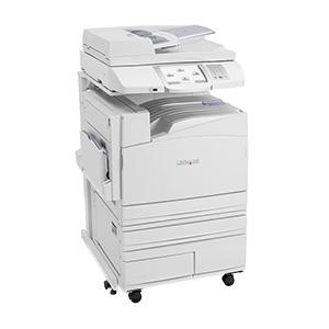 Kolorowa wielofunkcyjna drukarka laserowa Lexmark X945e