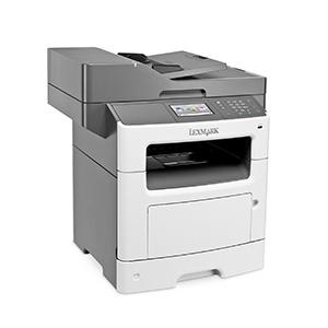 Monochromatyczna wielofunkcyjna drukarka laserowa Lexmark XM1145
