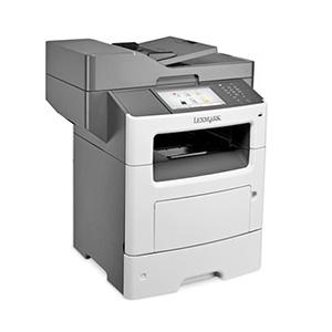 Monochromatyczna wielofunkcyjna drukarka laserowa Lexmark XM3150