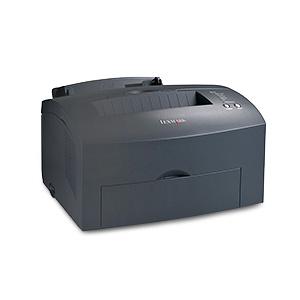 Monochromatyczna drukarka laserowa Lexmark E323, E323n