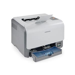 Kolorowa drukarka laserowa Samsung CLP-300, CLP-300N