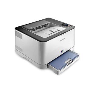 Kolorowa drukarka laserowa Samsung CLP-320, CLP-320N