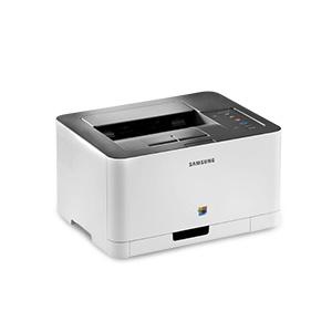 Kolorowa drukarka laserowa Samsung CLP-365, CLP-365W