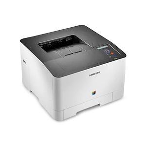 Kolorowa drukarka laserowa Samsung CLP-415N, CLP-415NW