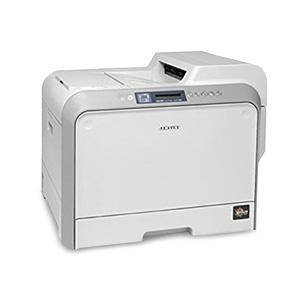 Kolorowa drukarka laserowa Samsung CLP-500, CLP-500N