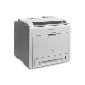 Kolorowa drukarka laserowa Samsung CLP-610ND