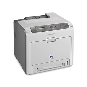 Kolorowa drukarka laserowa Samsung CLP-620ND