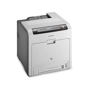 Kolorowa drukarka laserowa Samsung CLP-660N, CLP-660ND